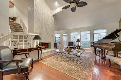 Dallas Single Family Home For Sale: 4328 Windhaven Lane