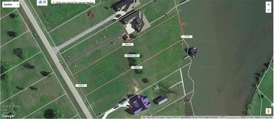 Residential Lots & Land For Sale: L 99 Open Water Way