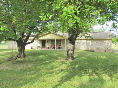 Stephenville Single Family Home For Sale: 297 County Road 730