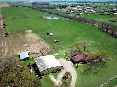Ovilla Farm & Ranch For Sale: 1150 Westmoreland Road