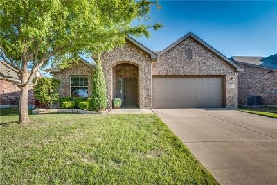 Single Family Home For Sale: 5824 Valley Haven Way