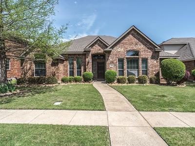 Mckinney Single Family Home For Sale: 6408 Eaglestone Drive