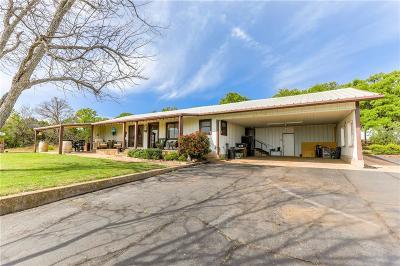 Graham Farm & Ranch For Sale: 337 Lynnwood Drive