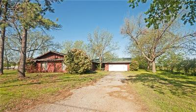 Denison Single Family Home For Sale: 3121 Juanita Drive