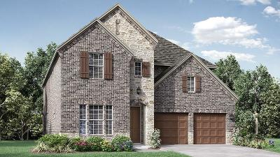 Irving Single Family Home For Sale: 7750 Cooke