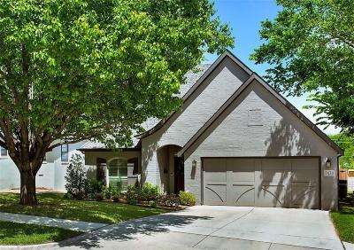 Fort Worth Single Family Home For Sale: 3820 Byers Avenue