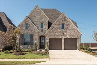Irving Single Family Home For Sale: 3664 Coldstream