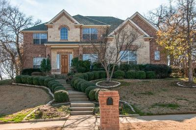 Southlake Residential Lease For Lease: 1917 White Oak Clearing