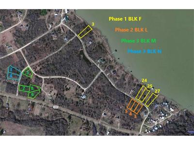 Residential Lots & Land For Sale: 623 County Road 3048c