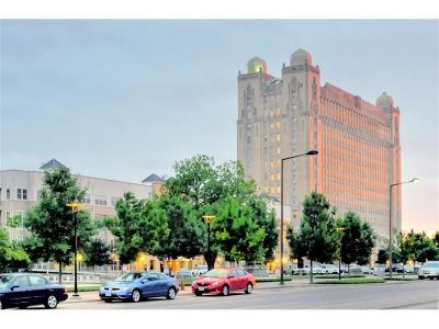 Fort Worth Residential Lease For Lease: 221 W Lancaster Avenue #12007