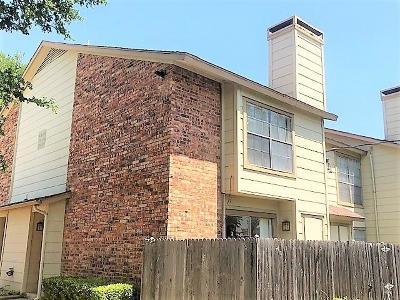 Dallas Condo For Sale: 11311 Audelia Road #169