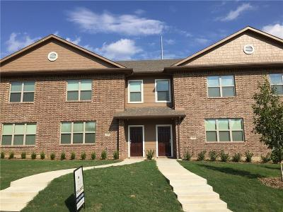 Lewisville Residential Lease For Lease: 1336 Lake Crest Lane