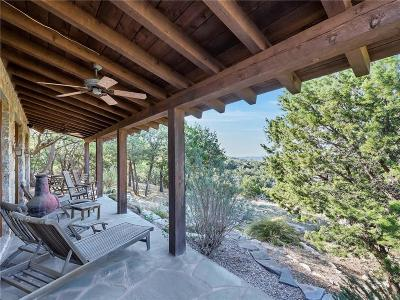 Gordon Single Family Home For Sale: 1050 Governors Cove Court