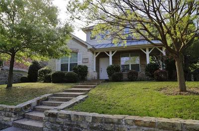 Rockwall County Single Family Home For Sale: 2355 Falls View Drive