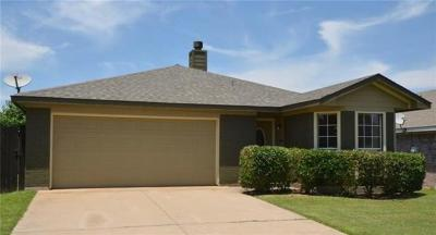 Fort Worth Single Family Home For Sale: 9936 Long Rifle Drive