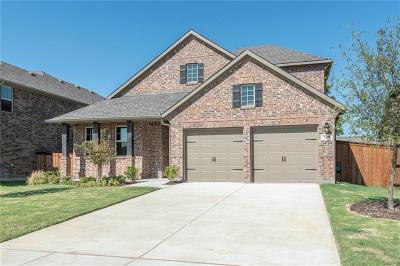 Prosper Single Family Home For Sale: 730 Red Fox Drive