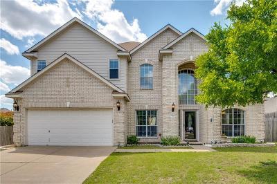 Single Family Home For Sale: 7009 Woodbridge Court