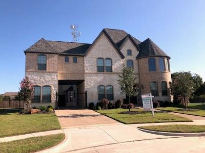 Colleyville Single Family Home For Sale: 6304 Lantana Court