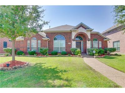 Frisco Residential Lease For Lease: 9927 Red Cedar Drive
