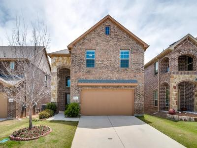 Mckinney Single Family Home For Sale: 9829 Pronghorn Road