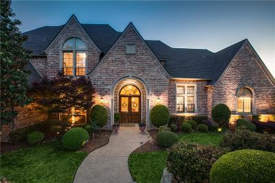 Southlake, Westlake, Trophy Club Single Family Home For Sale: 702 Sussex Court
