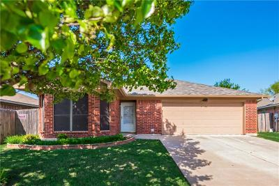 Arlington Single Family Home For Sale: 6304 Stoneford Court