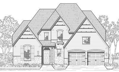 Arlington Single Family Home For Sale: 3905 Marble Fox Trail