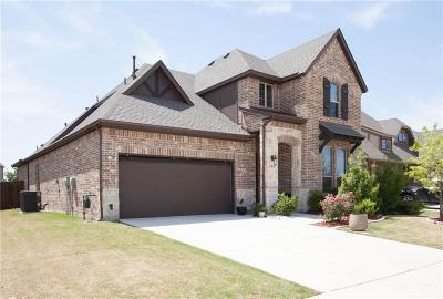 Flower Mound Single Family Home For Sale: 11413 Winecup Road
