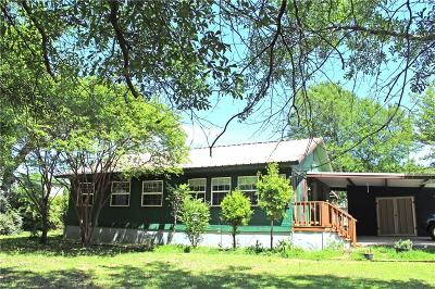 Mabank Single Family Home For Sale: 119 Guinevere