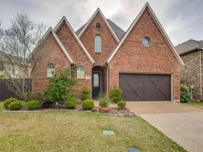 Lewisville Residential Lease For Lease: 2609 Wales Way