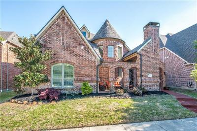 Frisco Single Family Home For Sale: 3159 Camden Bluff Road