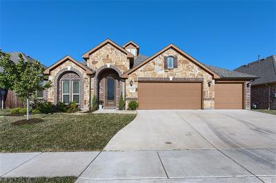 Anna TX Single Family Home For Sale: $289,500
