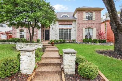 Plano Single Family Home For Sale: 6329 Willowdale Drive
