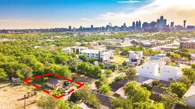 Dallas Single Family Home For Sale: 1019 Mobile Street