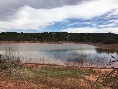 Abilene Farm & Ranch For Sale: 321 County Rd 321