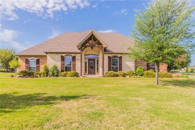 Granbury Single Family Home For Sale: 2203 W Emerald Bend Court