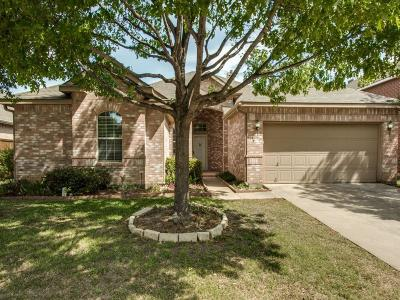 Flower Mound Single Family Home For Sale: 5426 Timber Park Drive