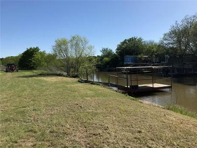 Granbury Residential Lots & Land For Sale: 5474 Chief Court