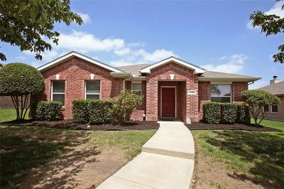 Frisco Single Family Home For Sale: 12482 Shepherds Hill Lane