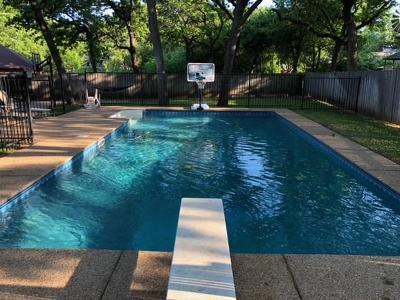 Arlington Single Family Home For Sale: 3216 Greenbrook Drive