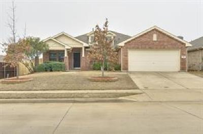 Fort Worth Residential Lease For Lease: 1348 Pheasant Run Trail