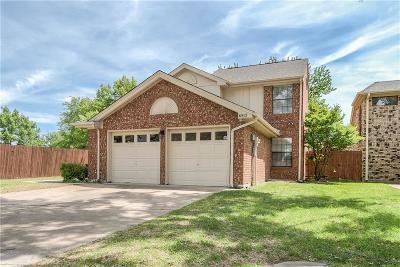 Plano TX Single Family Home For Sale: $285,000