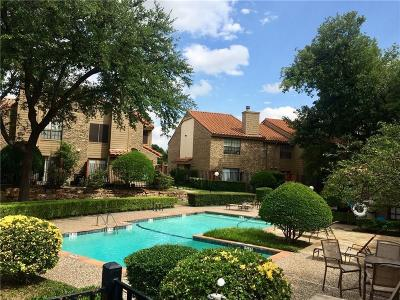 Richardson Condo For Sale: 333 Melrose Drive #5A