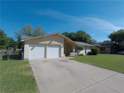 Watauga Single Family Home For Sale: 6617 Summertime Lane