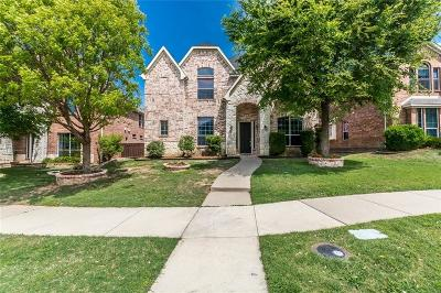 Frisco Residential Lease For Lease: 12064 Del Rio Drive