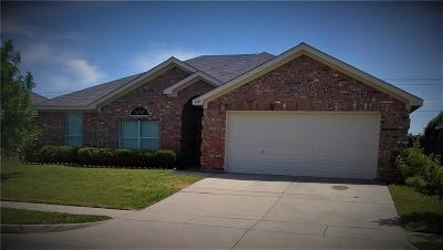 Arlington Single Family Home For Sale: 410 McMurtry Drive