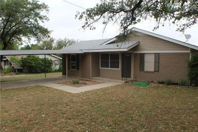 Brown County Single Family Home For Sale: 1607 Phillips Drive