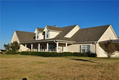 Comanche Farm & Ranch For Sale: 1425 Haven Drive