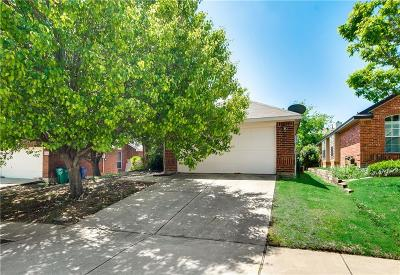 Single Family Home For Sale: 9105 Bedford Lane