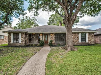 Richardson  Residential Lease For Lease: 627 Goodwin Drive
